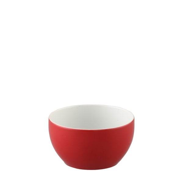Sugar dish Sunny Day New Red