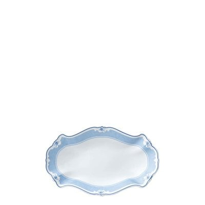 Pickle dish 24 cm oval Baronesse Estelle