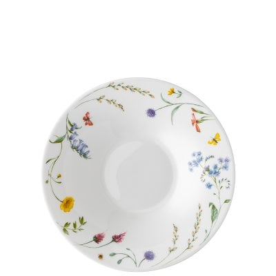 Plate 24 cm deep Nora Spring Vibes