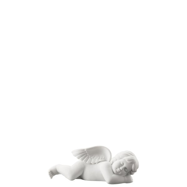 Angel asleep Angel middle White-mat
