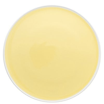 Plate 32 cm ONO friends Yellow