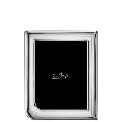 Bilderrahmen 15x20cm Silver Collection Weiter