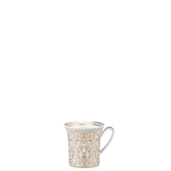 Mug with handle Versace Medusa Gala