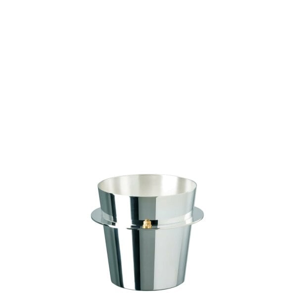 Eiskübel 12 cm Versace Bar -Stainless Steel