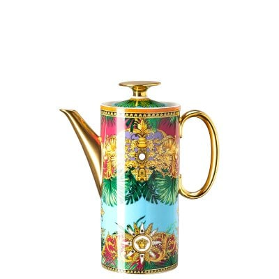 Coffee-pot 3 Versace Jungle Animalier