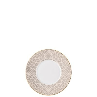 Piattino tazza combi Francis Carreau Beige