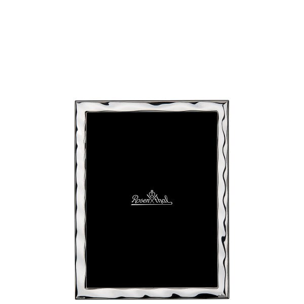 Bilderrahmen 15x20cm Silver Collection Apt