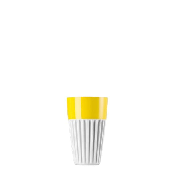 cup°-Becher Sunny Day Neon Yellow