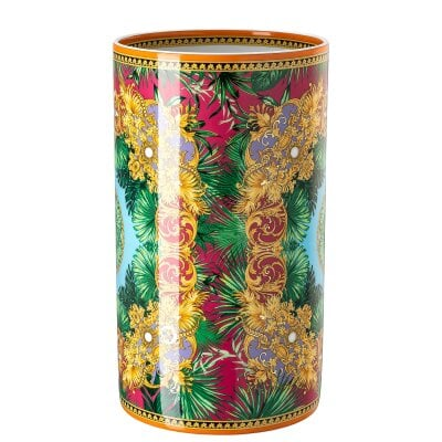 Vaso 30 cm Versace Jungle Animalier