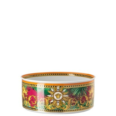 Bowl 22 cm Versace Jungle Animalier