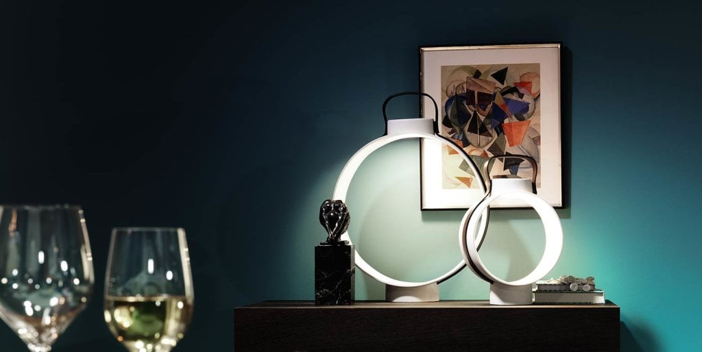 - The Nightingale lamp object - by Rosenthal studio-line